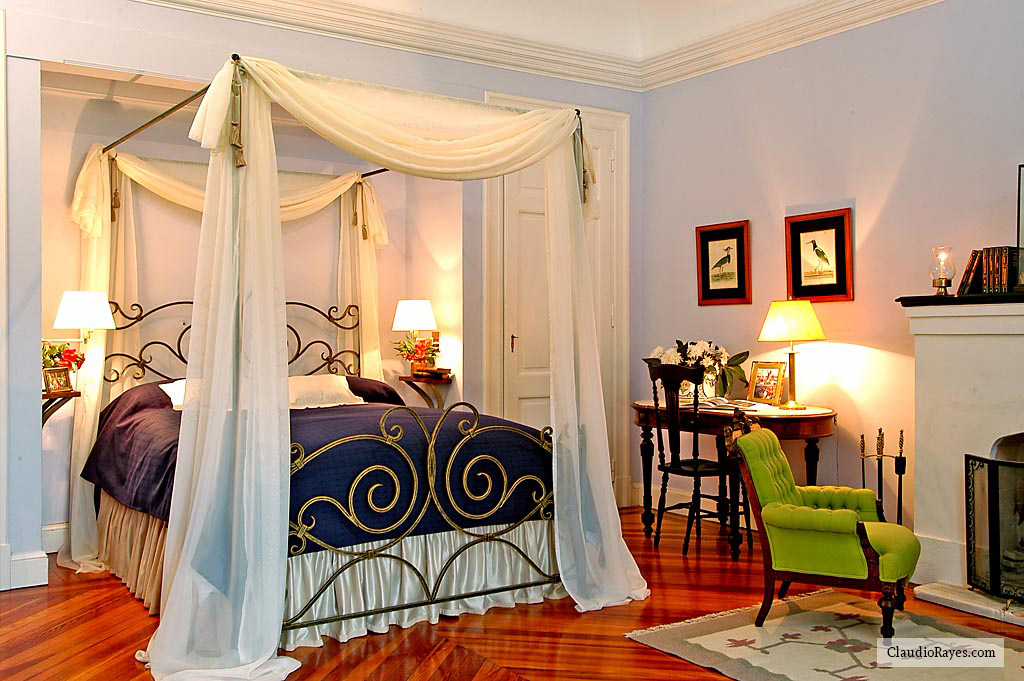 Beautiful Romantic Wrought Iron Beds Canopy Beds By